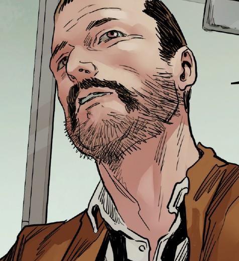 Fred Higgins (Earth-616)