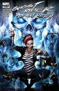 Ghost Rider - Danny Ketch Vol 1 2