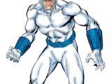 Gregor Shapanka (Earth-616)