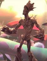 Groot (Earth-TRN717)