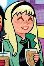 Gwendolyne Stacy (Earth-19925)