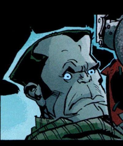 Hammerhead (Joseph) (Earth-11080)