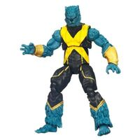 Henry McCoy (Earth-616) from Marvel Universe (Toys) Series 4 Wave XVIII 0001.jpg