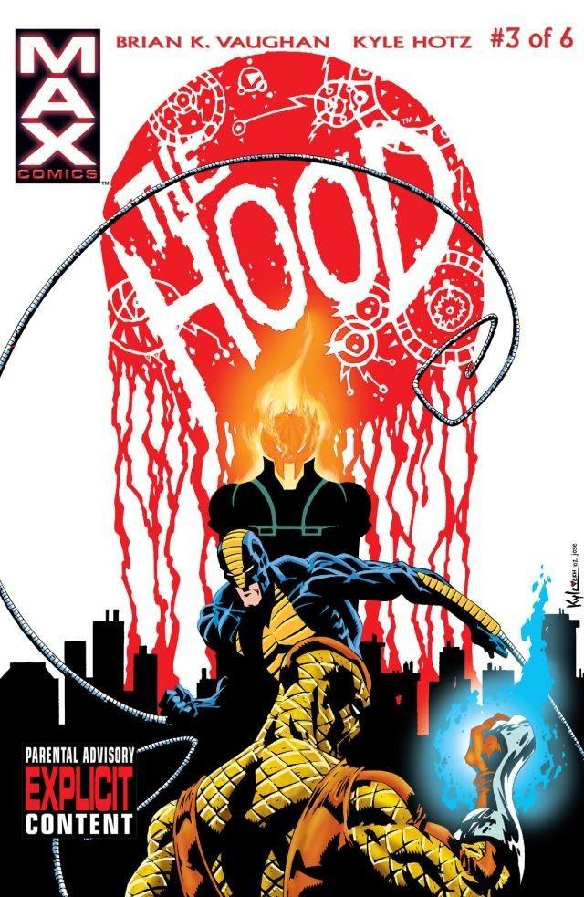 Hood Vol 1 3