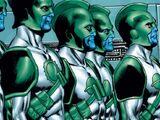 Imperial Kree Army (Earth-616)