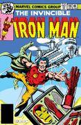 Iron Man Vol 1 118