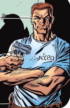 James Riordan (Earth-616)