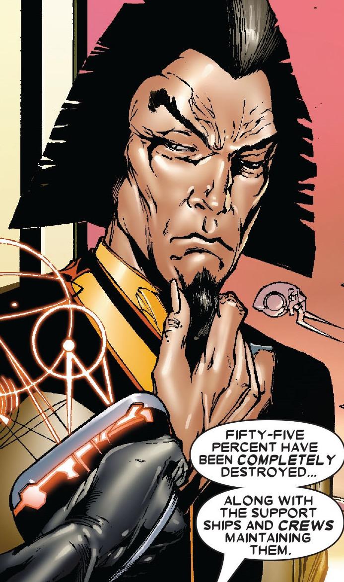 K'Tor (Earth-616)