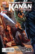 Kanan - The Last Padawan Vol 1 2