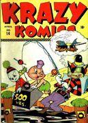 Krazy Komics Vol 1 14