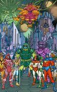 Kree Empire from Annihilation Ronan Vol 1 1 001