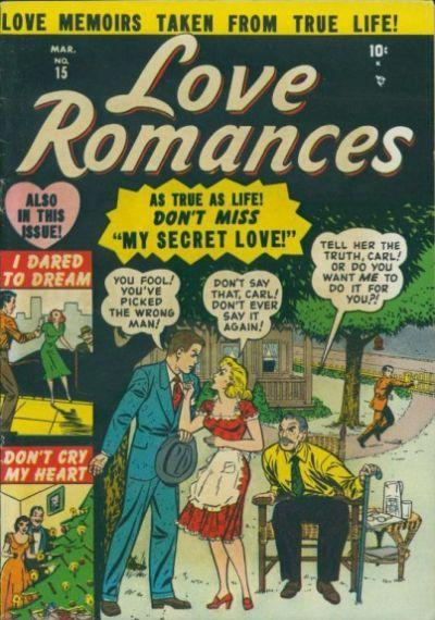 Love Romances Vol 1 15