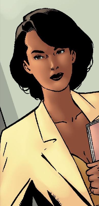 Marlena Howard (Earth-616)