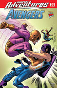 Marvel Adventures The Avengers Vol 1 35