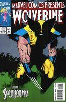 Marvel Comics Presents Vol 1 138