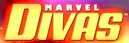 Marvel Divas Vol 1
