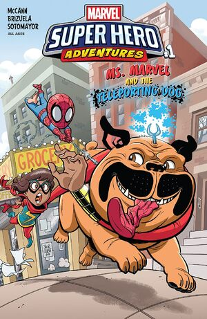 Marvel Super Hero Adventures Ms. Marvel and the Teleporting Dog Vol 1 1.jpg