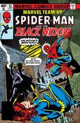 Marvel Team-Up Vol 1 82