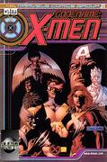 Marvels Comics Group X-Men Vol 1 1