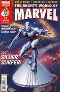 Mighty World of Marvel Vol 3 57