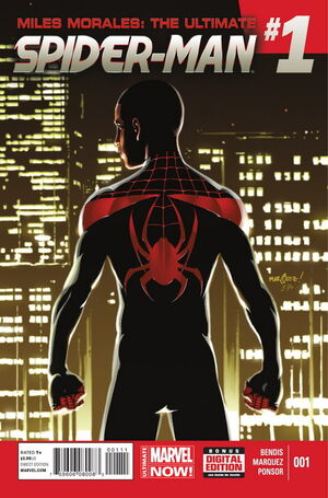 Miles Morales Ultimate Spider-Man Vol 1 1.jpg