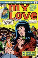 My Love Vol 2 36