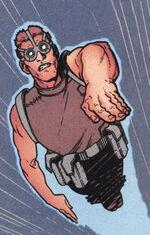 Nate Xavier (Earth-253)