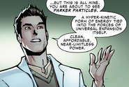 Peter Parker (Earth-616) from Amazing Spider-Man Vol 1 692 001