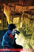 Peter Parker Vol 1 5 Textless