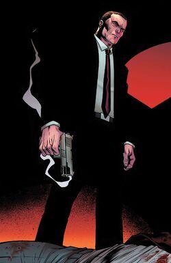 Phillip Coulson (Earth-616) from Avengers Vol 8 11 002.jpg