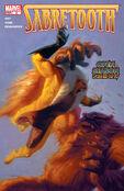 Sabretooth Vol 3 3