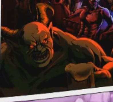 Satannish (Earth-30847)