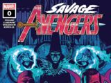 Savage Avengers Vol 1