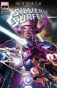 Silver Surfer The Prodigal Sun Vol 1 1