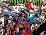 Sinister War Vol 1 4