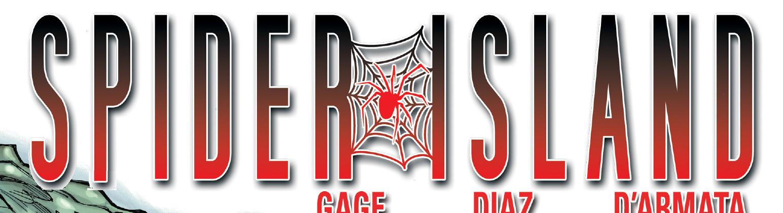 Spider-Island Vol 1