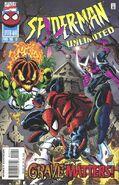 Spider-Man Unlimited Vol 1 12