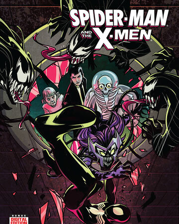 Spider-Man and the X-Men Vol 1 5.jpg