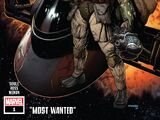 Star Wars: War of the Bounty Hunters Vol 1 1