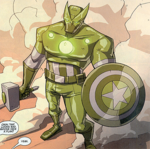 Super-Adaptoid (Earth-8096) from Avengers Earth's Mightiest Heroes Vol 3 1 0001.png