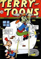 Terry-Toons Comics Vol 1 16