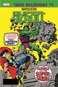True Believers Annihilation - Super-Skrull Vol 1 1