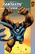 Ultimate Fantastic Four Vol 1 57