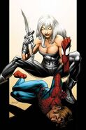 Ultimate Spider-Man Vol 1 89 Textless