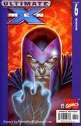 Ultimate X-Men Vol 1 6