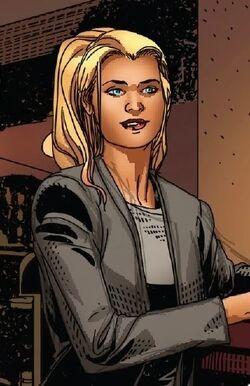 Valerie Cooper (Earth-616) from Uncanny X-Men Vol 5 14 001.jpg