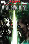 War Machine Vol 2 5