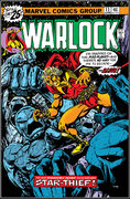 Warlock Vol 1 13