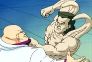 Wilson Fisk and Alistaire Smythe (Earth-92131) from Spider-Man The Animated Series Season 3 8 0001