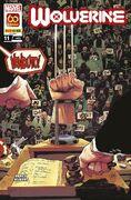 Wolverine Vol 1 412 ita